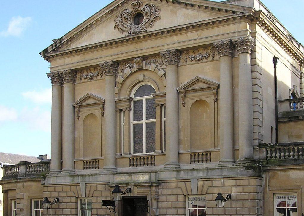 The Pump House, Bath - Pianist Somerset