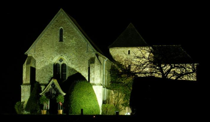 St Augustines Priory