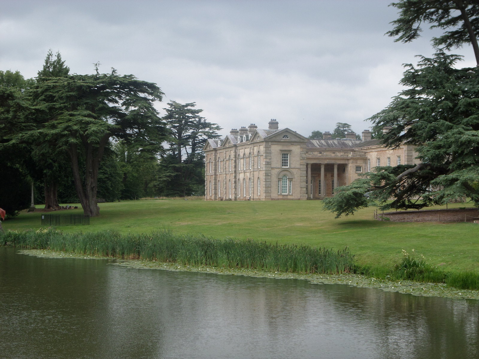 Compton VerneyaCompton Verney Gallery And Park