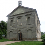 Compton Verney Chapel