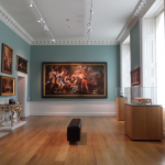 Gallery at Compton Verney