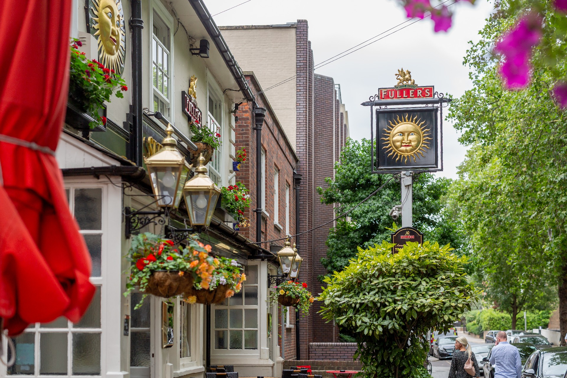 The Sun Inn, Richmond